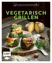 Genussmomente: Vegetarisch Grillen