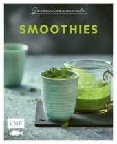 Genussmomente: Smoothies Cover