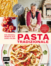 Pasta Tradizionale - Die Originalrezepte aus ganz Italien Cover