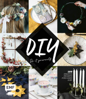 DIY - Do it yourself Cover