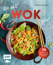 We will WOK you!