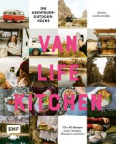 Van Life Kitchen - Die Abenteuer-Outdoor-Küche Cover