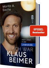 Ich war Klaus Beimer Cover