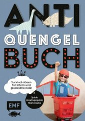 Anti-Quengel-Buch Cover