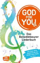 God for You(th) Cover