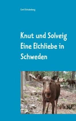 Knut der Elch und Solveig