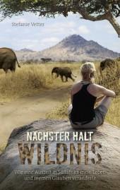 Nächster Halt: Wildnis