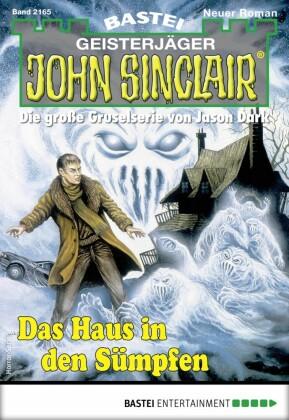 John Sinclair 2165 - Horror-Serie