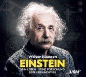 Einstein, 4 Audio-CD
