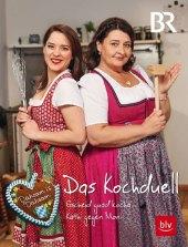 Dahoam is Dahoam - Das Kochduell Cover