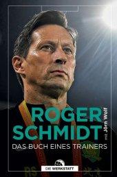 Das Buch eines Trainers Cover