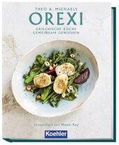 OREXI Cover