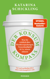 Der Konsumkompass Cover