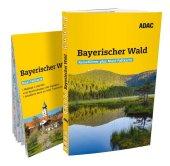 ADAC Reiseführer plus Bayerischer Wald