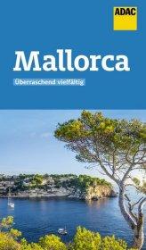 ADAC Reiseführer Mallorca
