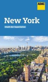 ADAC Reiseführer New York
