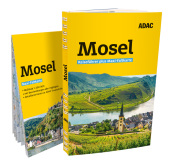 ADAC Reiseführer plus Mosel Cover