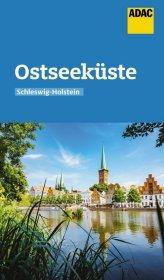 ADAC Reiseführer Ostseeküste Schleswig-Holstein Cover