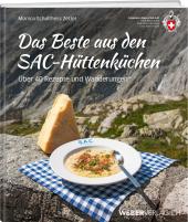 Das Beste aus den SAC-Hüttenküchen