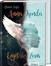 Anna Konda - Engel des Zorns