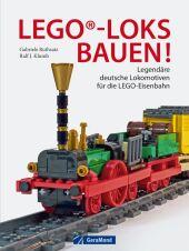 LEGO®-Loks bauen!