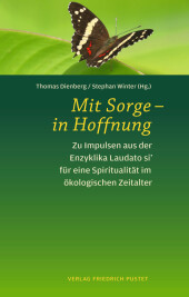 Mit Sorge - in Hoffnung Cover