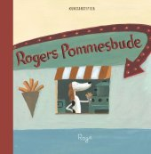 Rogers Pommesbude Cover