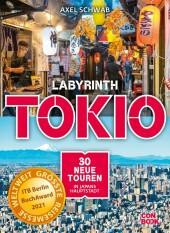Labyrinth Tokio