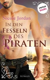 In den Fesseln des Piraten