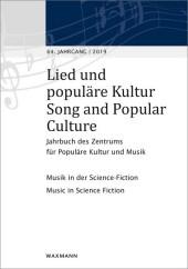 Lied und populäre Kultur / Song and Popular Culture 64 (2019)