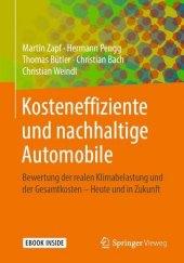Kosteneffiziente und nachhaltige Automobile