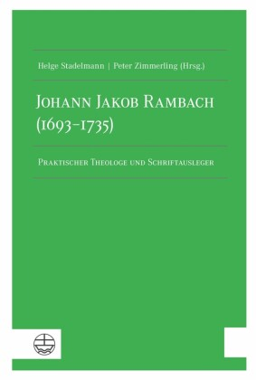Johann Jakob Rambach (1693-1735)