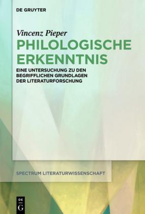 Philologische Erkenntnis