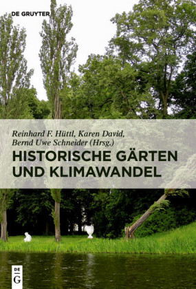 Historische Gärten und Klimawandel