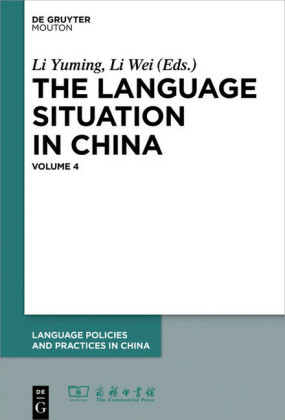 The Language Situation in China