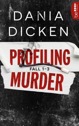 Profiling Murder Fall 1 - 3