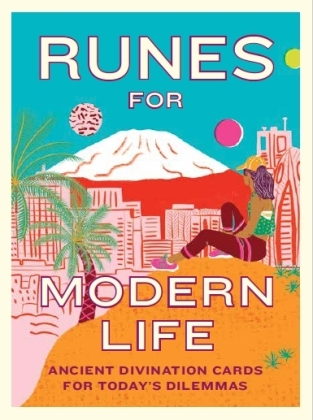 Runes for Modern Life, Orakelkarten