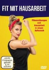 Fit Mit Hausarbeit, 1 DVD