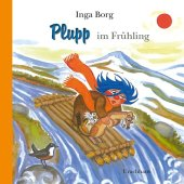 Plupp im Frühling Cover