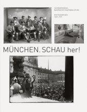 München. Schau her! Cover