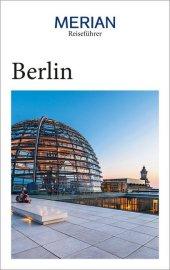 MERIAN Reiseführer Berlin Cover