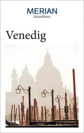 MERIAN Reiseführer Venedig Cover