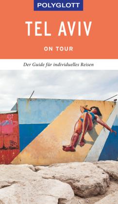 POLYGLOTT on tour Reiseführer Tel Aviv