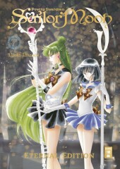 Pretty Guardian Sailor Moon - Eternal Edition
