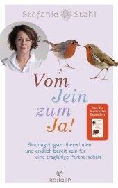 Vom Jein zum Ja! Cover