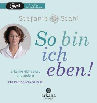 So bin ich eben!, 1 Audio, MP3