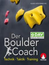 Der Boulder-Coach Cover