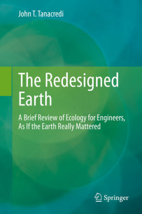 The Redesigned Earth