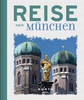 Reise nach München Cover