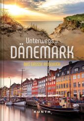 Unterwegs in Dänemark Cover
